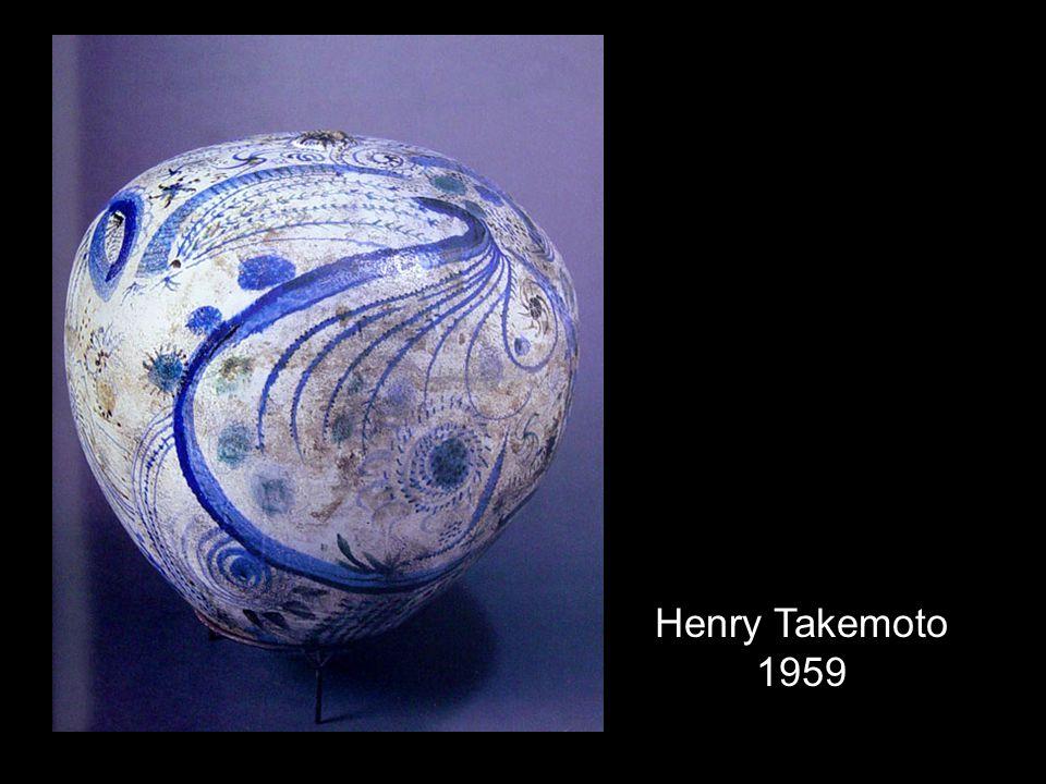 Henry Takemoto 1959