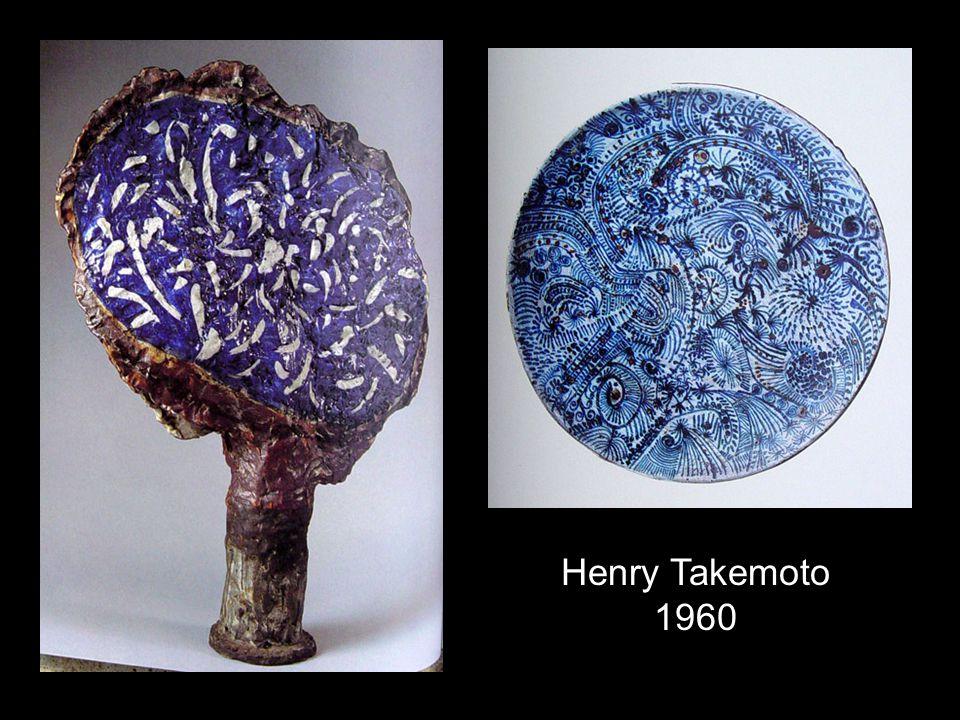 Henry Takemoto 1960