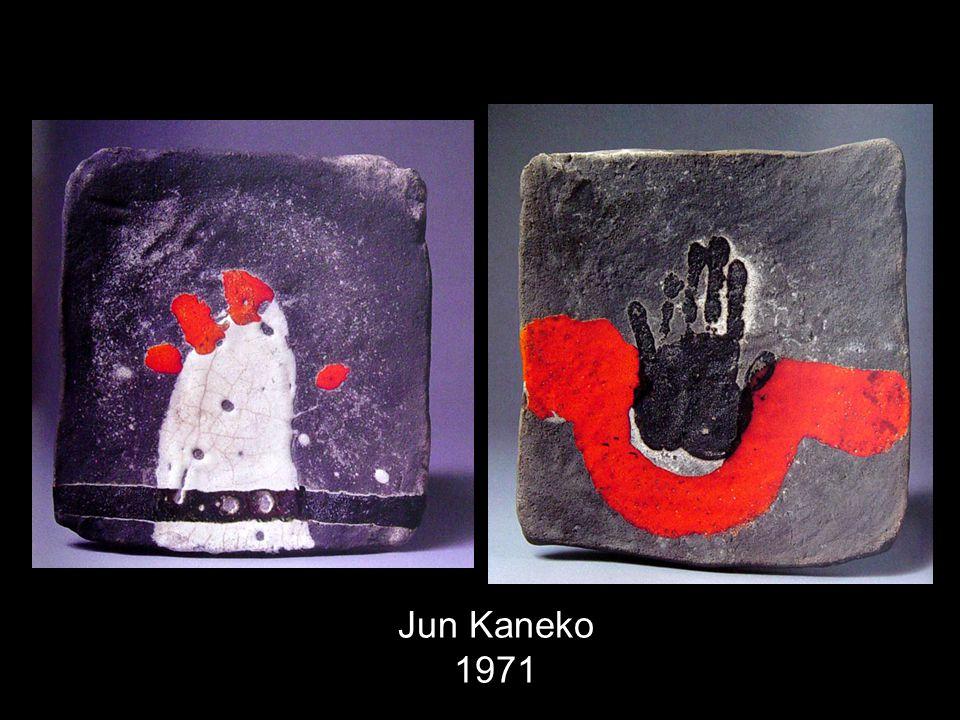 Jun Kaneko 1971