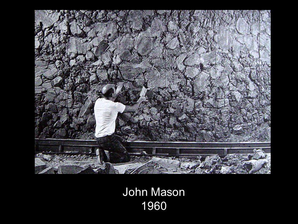 John Mason 1960