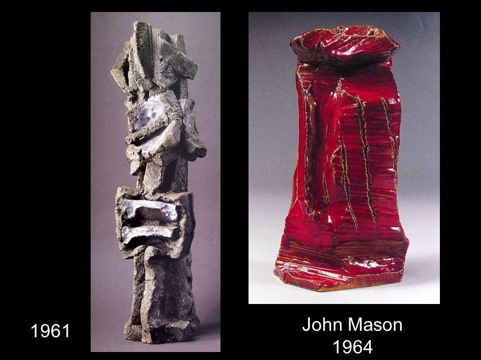 John Mason 1964 1961