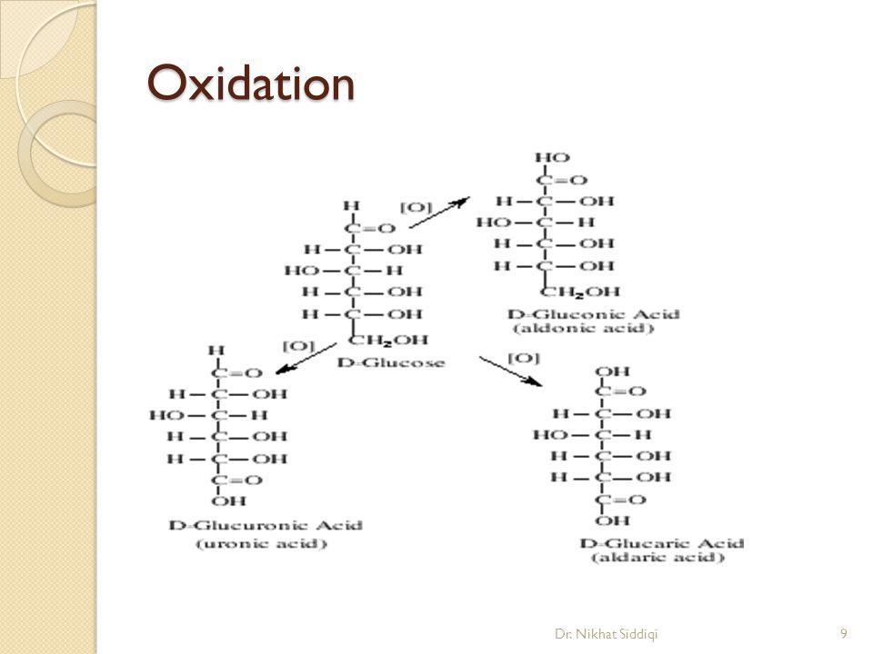 Oxidation 9