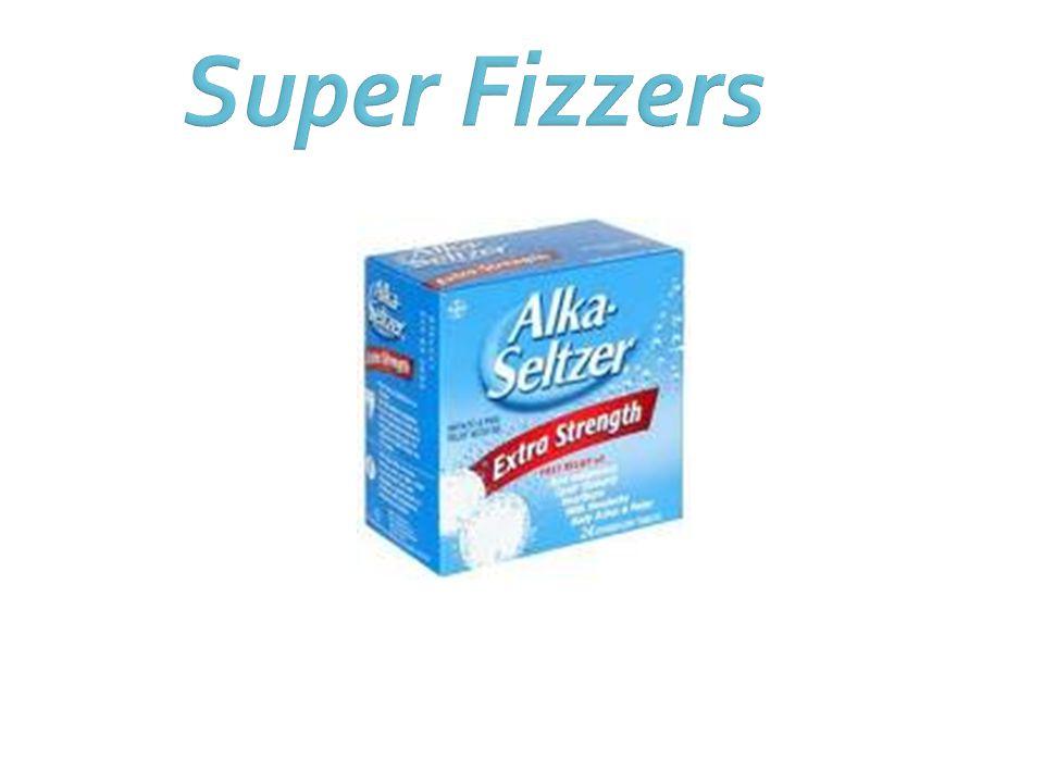 Super Fizzers