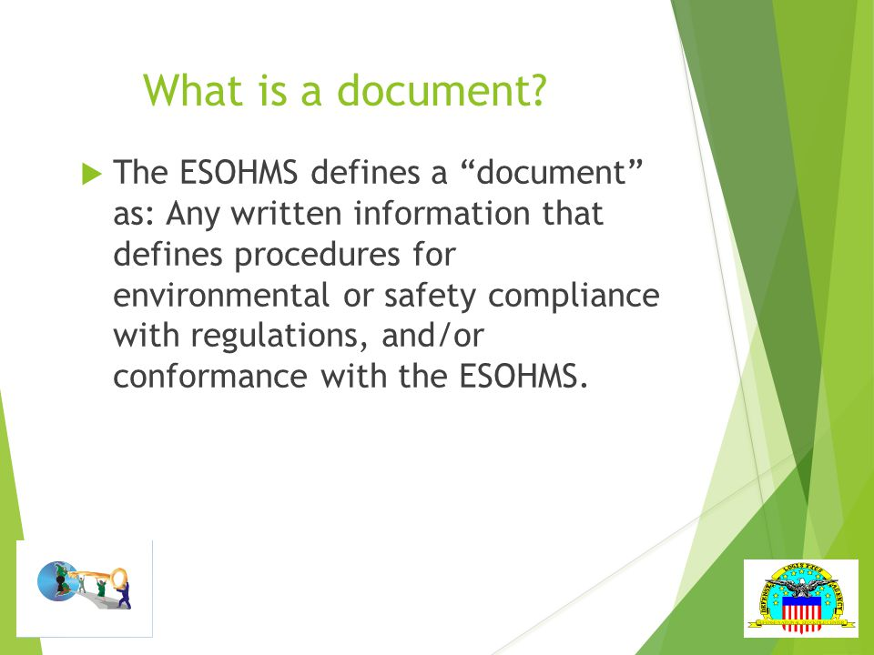 What is a document.