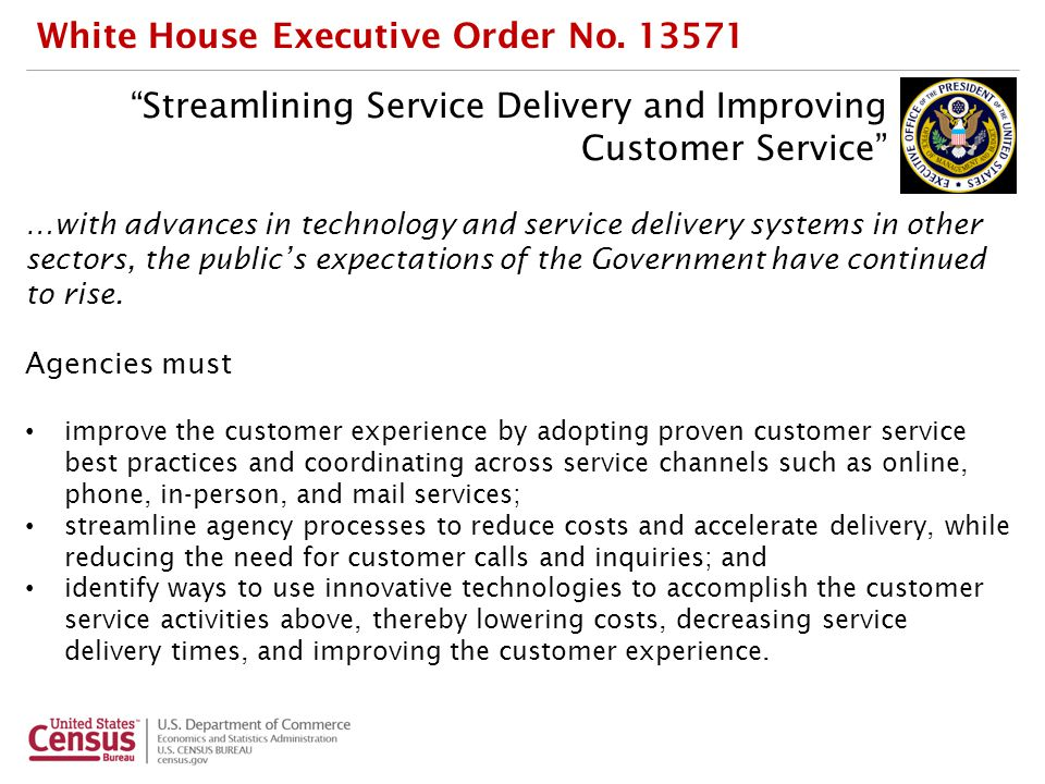 Data Dissemination in a new Era: A Customer-centric approach