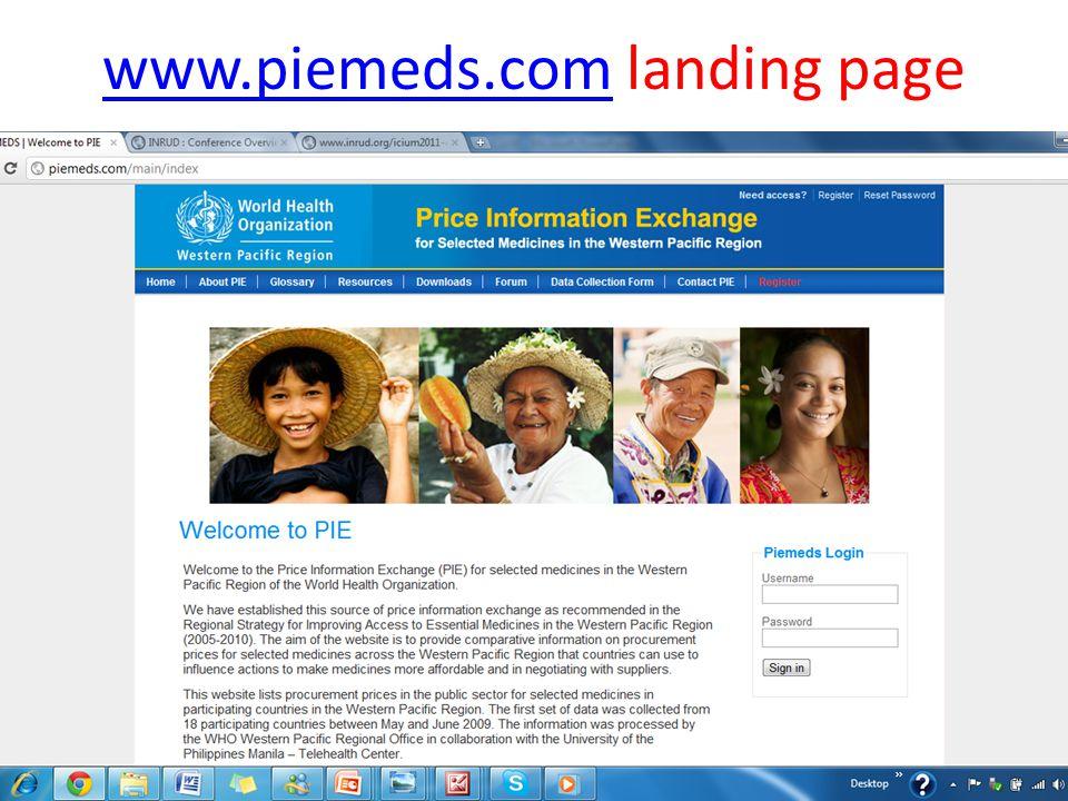 www.piemeds.comwww.piemeds.com landing page 12