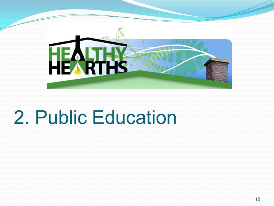 2. Public Education 18