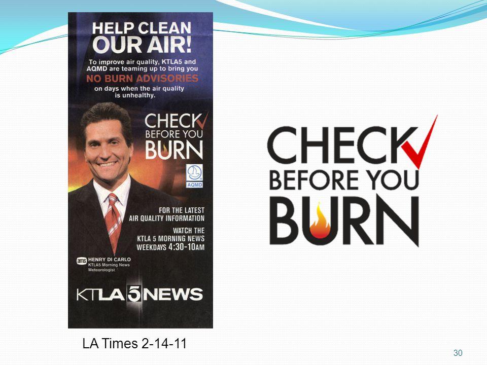 LA Times 2-14-11 30
