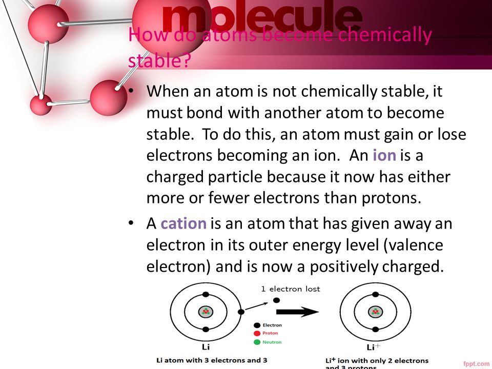 Covalent Bonds Properties of Covalent bonds include: Poor conductors of heat and electricity Lower melting and boiling points Solid, liquids or gases Strong bonds between atoms but weak attraction between molecules Soft Do not dissolve in water