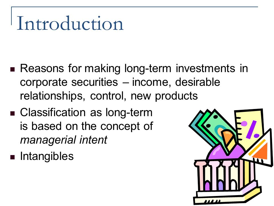 Investments in Equity Securities What are equity securities.