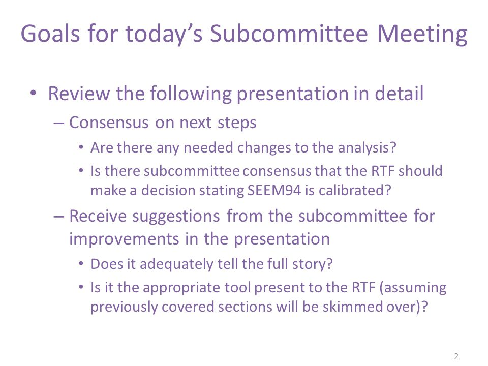 Overview Background – Purpose – History Methodology – Data – Regression – Calibration Discussion Proposal Overview - 13