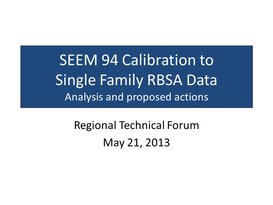 Overview Background – Purpose – History Methodology – Data – Regression – Calibration Discussion Proposal Overview - 4