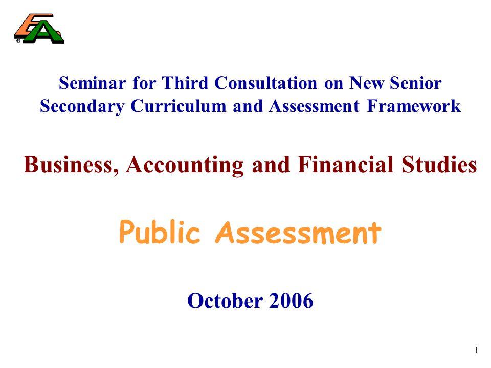 12 Question Types Paper 2B (Business management module) Short questions 2005 HKAL Business Studies 1 Q4 試為一家現金短缺的公司,建議三個可改 善短期現金狀況的方法。