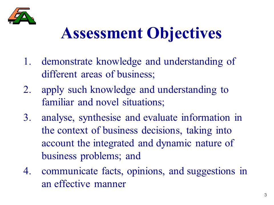 14 Question Types Paper 2B (Business management module) Essay questions 2006 HKAL Business Studies 2 Q7 假設你是某大型貿易公司的人力資源 經理,正為銷售人員與會計文員設 計報酬制度。 (a) 比較這兩個報酬制度不同之處。 (b) 解釋為什麼這兩個報酬制度會有所 不同。