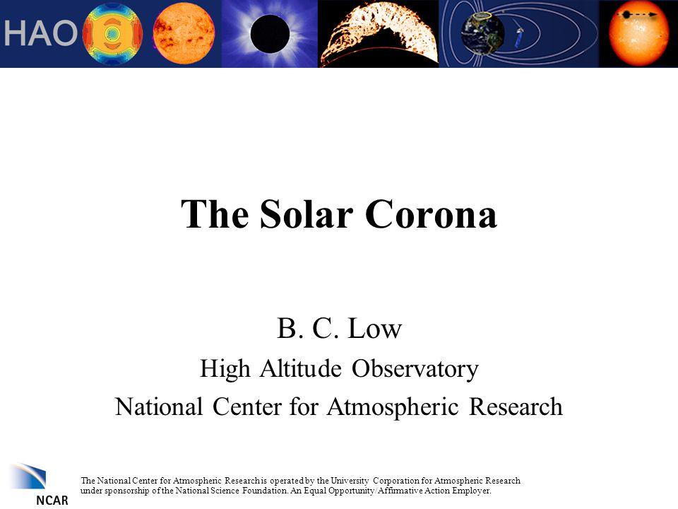The White-Light Corona
