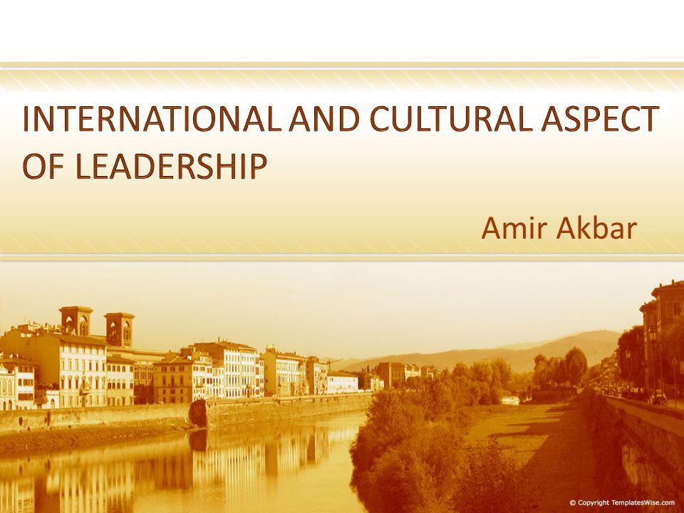 Amir Akbar