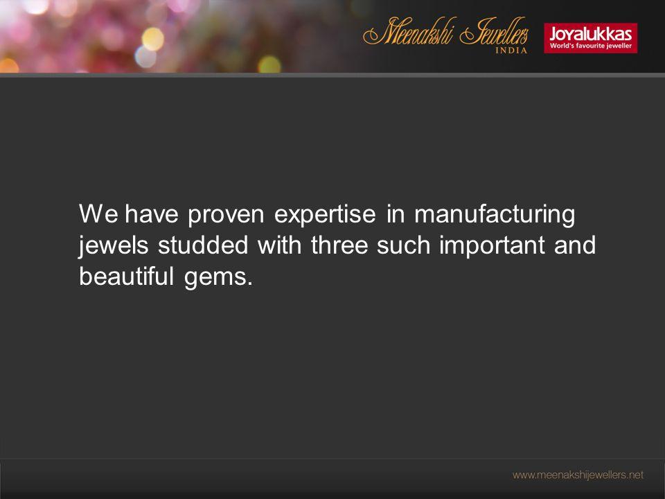 Advantages of Selling Premium Quality Precious Stone Ornaments