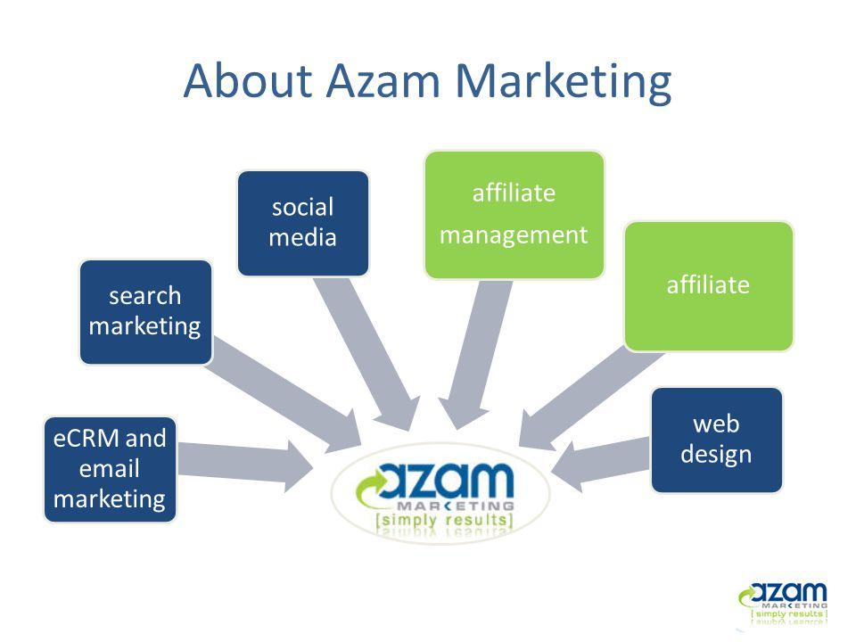 Azam Clients