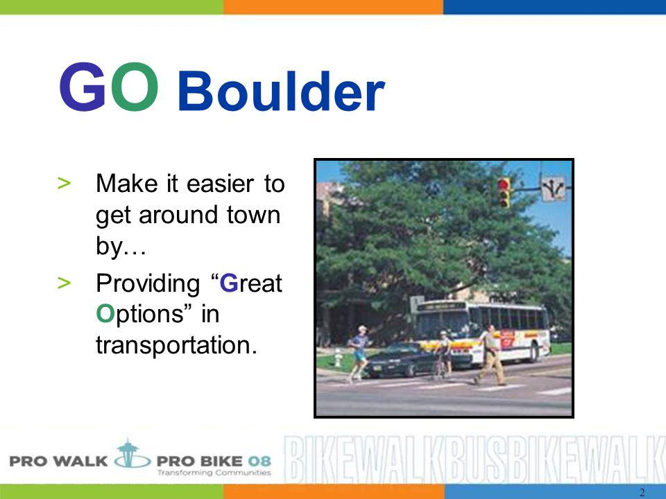 3 Pedestrian detour?