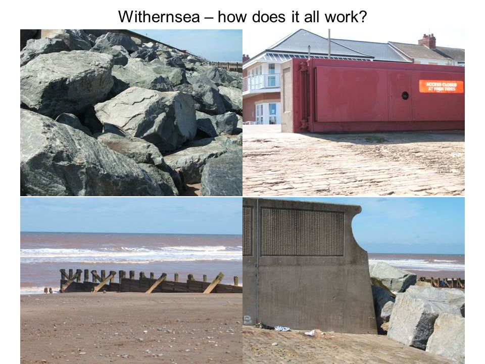 Withernsea – how does it all work?