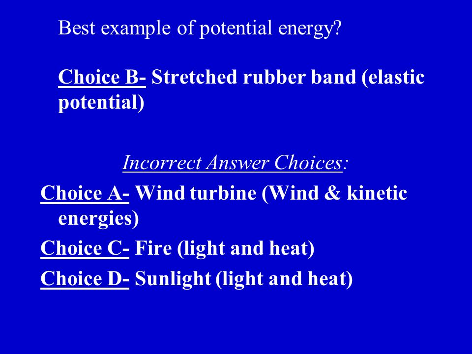 Forces acting on the parachutist? Choice B- Friction & Gravity Incorrect Answer Choices: Choice A- Momentum is not a force Choice C- Inertia and momen