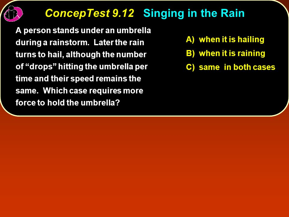 A person stands under an umbrella during a rainstorm.