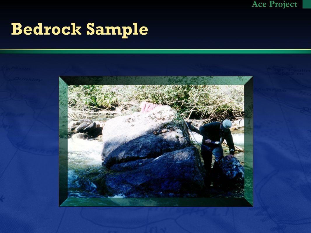 Bedrock Sample Ace Project