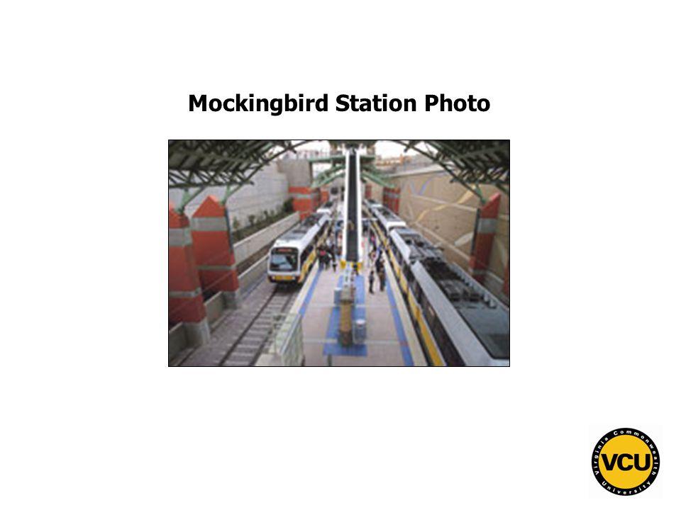 114 Mockingbird Station Photo