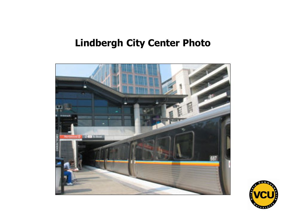 138 Lindbergh City Center Photo