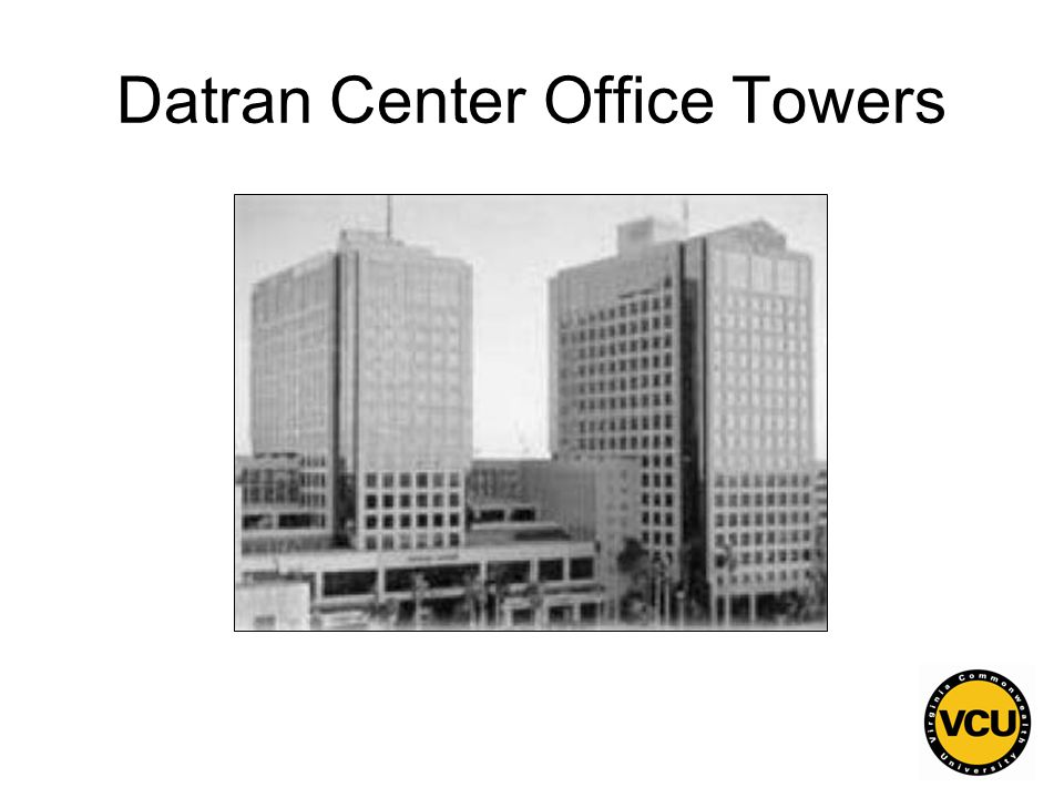 145 Datran Center Office Towers