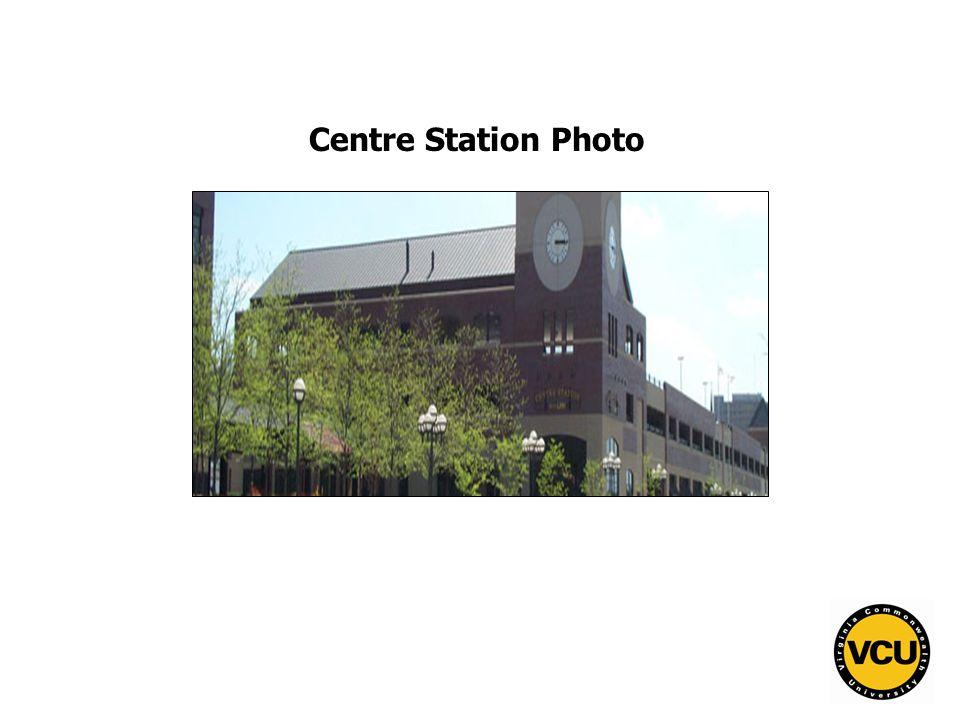 34 Centre Station Photo
