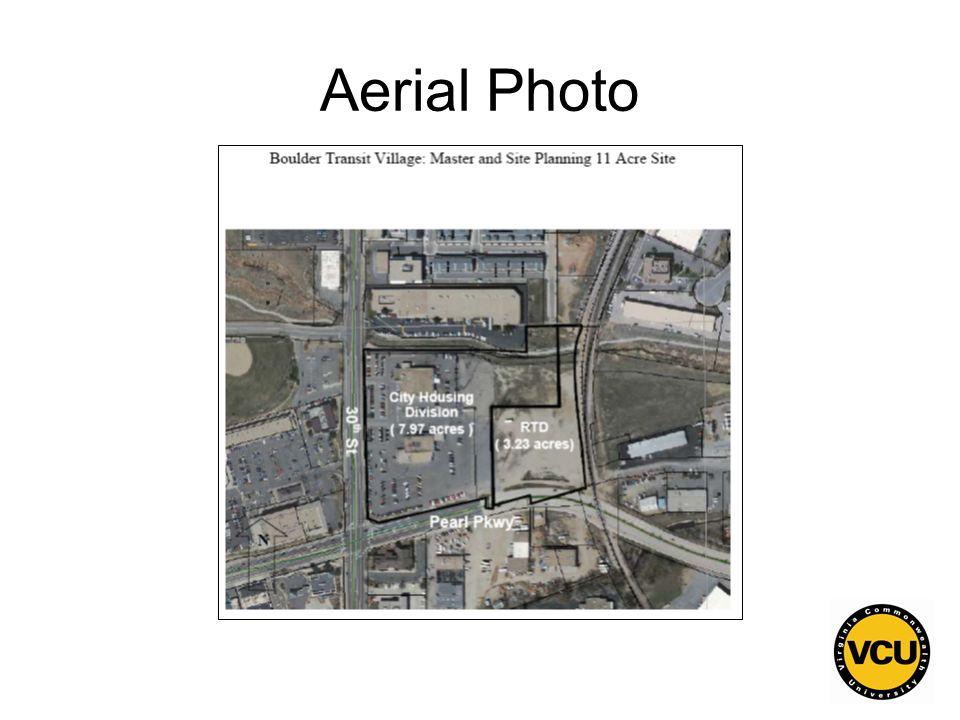 5 Aerial Photo