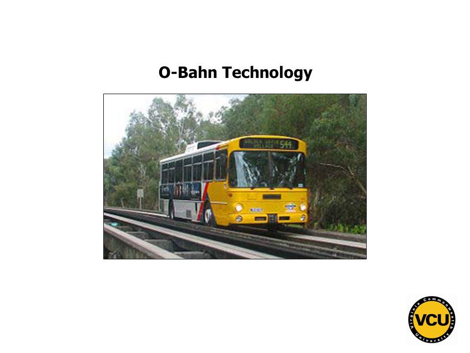 66 O-Bahn Technology