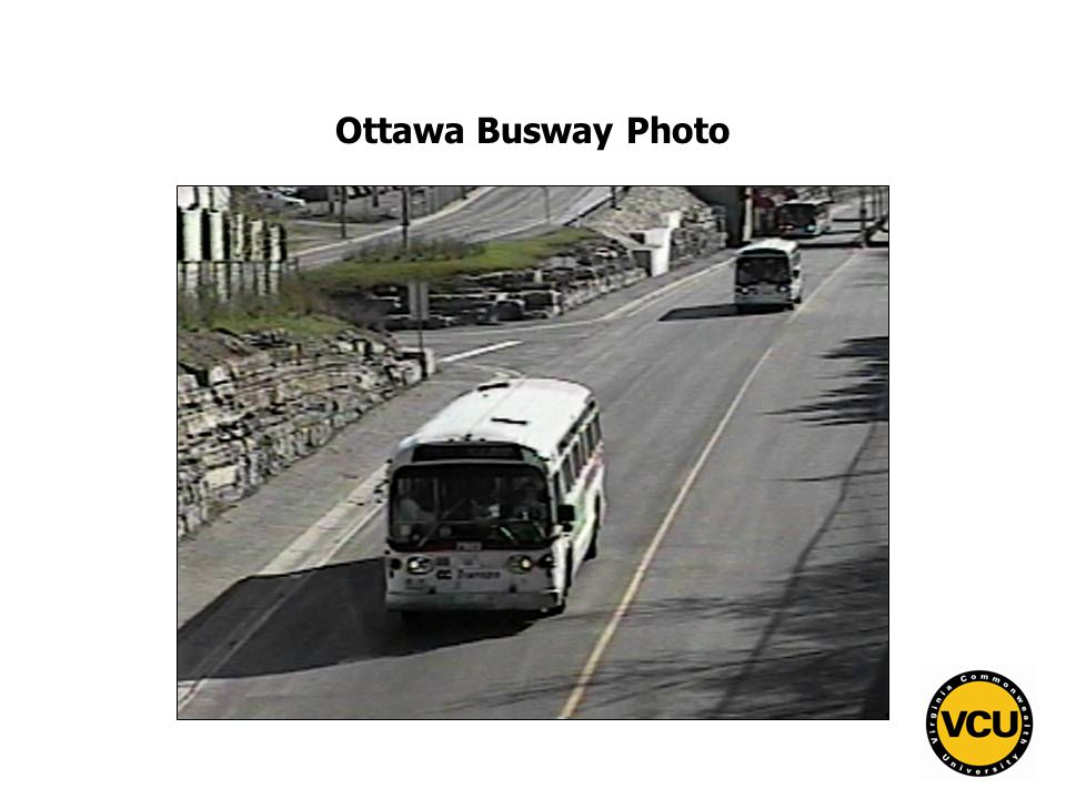 87 Ottawa Busway Photo