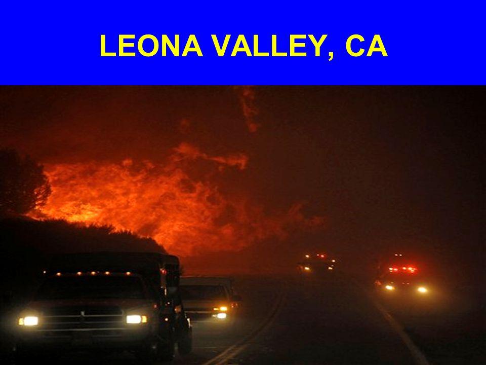 LEONA VALLEY, CA