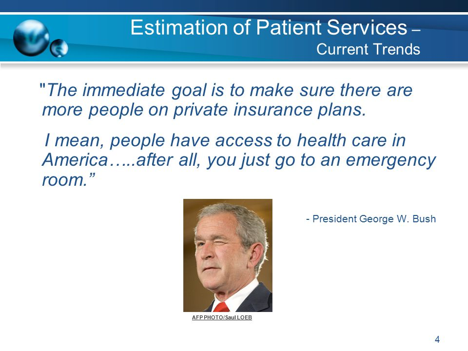 4 The immediate goal is to make sure there are more people on private insurance plans.