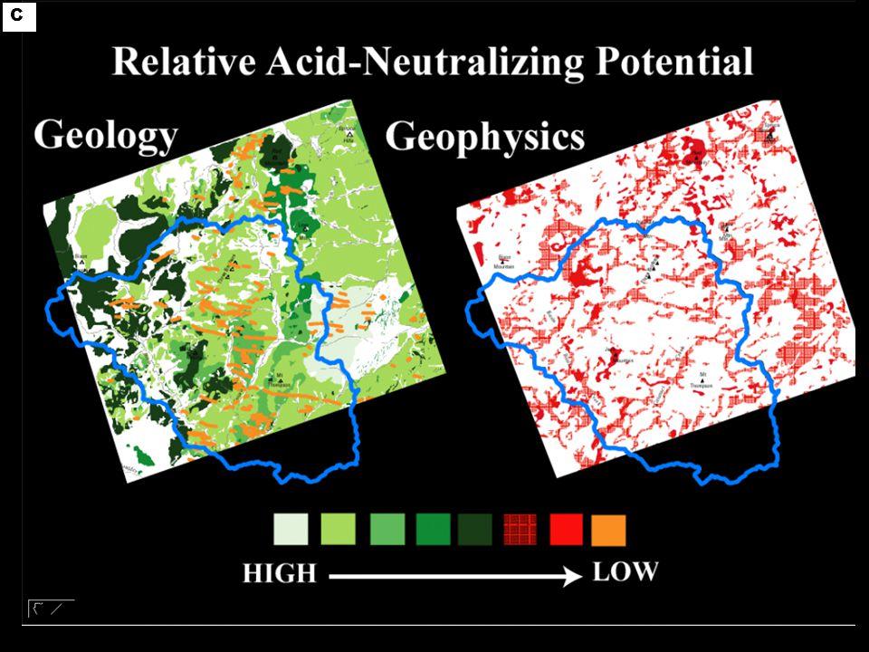 Model for acid neutralizing C