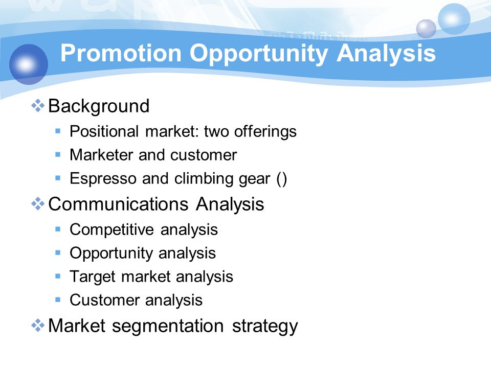 IMC Objective one (consumer)  IMC Methodologies omit  Advertising  Consumer promotions Coupons and premiums, contests and sweepstakes Tagline:  Personal selling  Sponsorship programs  Database programs