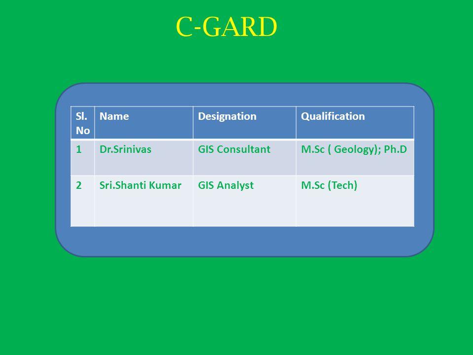 C-GARD Sl.