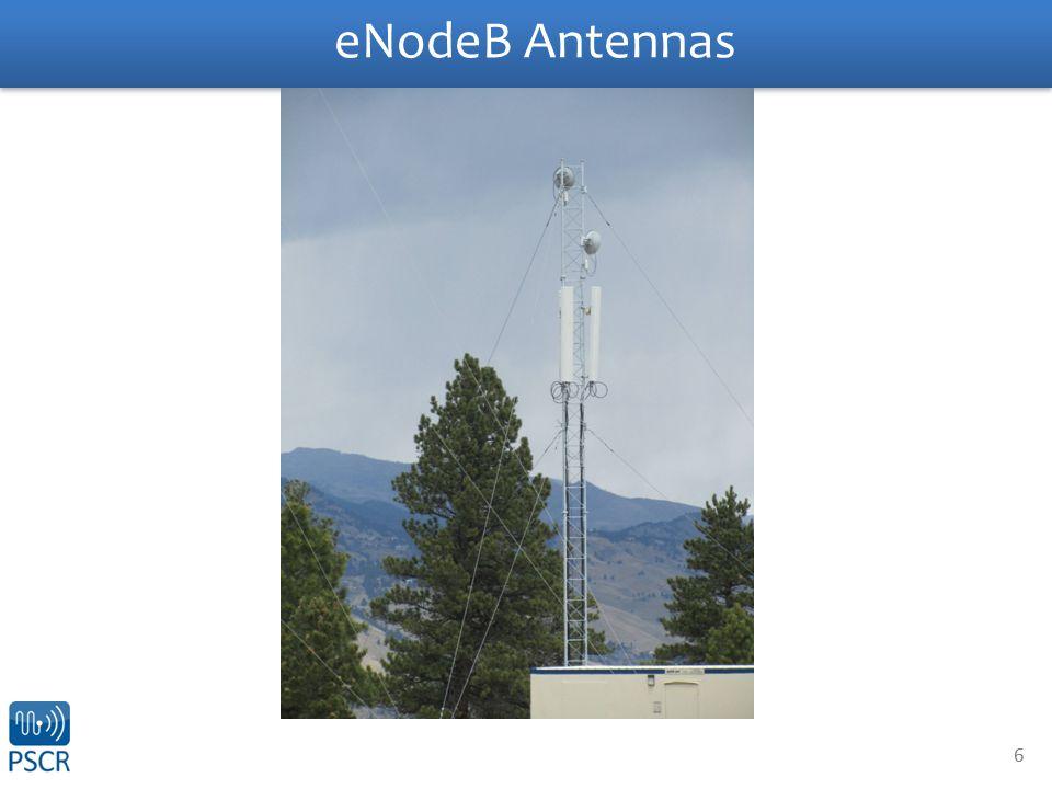 6 eNodeB Antennas