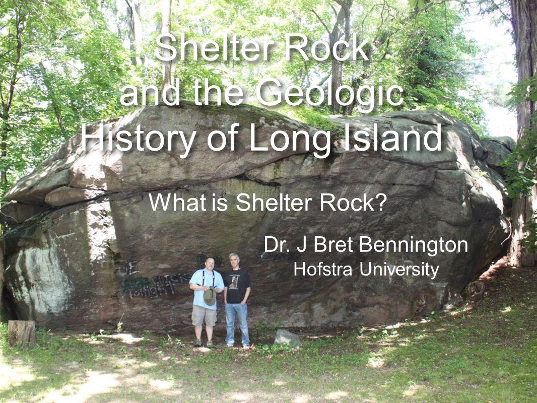 Major Glacial Features of Long Island Moraines Roanoke Point Moraine Ronkonkoma Moraine Harbor Hill Moraine ?