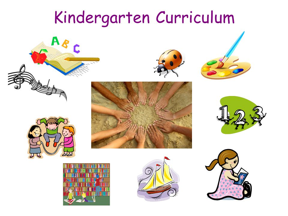 The New Common Core Curriculum For the 2013-2014 school year, Kindergarten will be implementing the new Common Core curriculum.