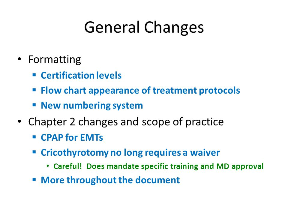 4030 – Abdominal Pain and Vomiting Old Protocol EMTs could not give an anti- emetic New protocol EMTs can now give Ondensatron (Zofran) ODT PO Requires verbal order
