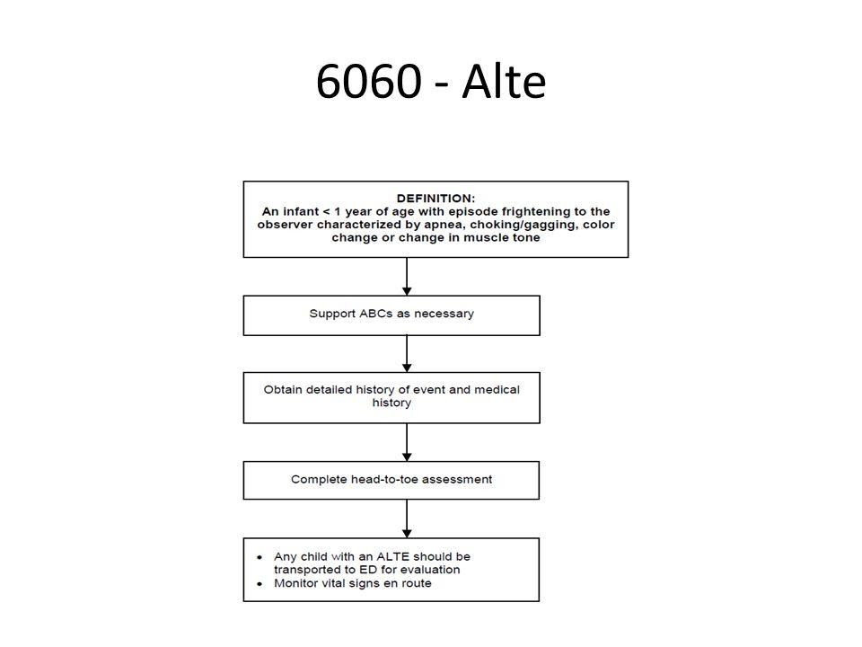 6060 - Alte