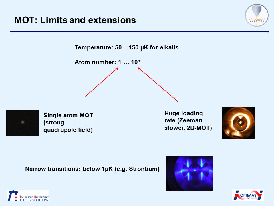The beauty of magneto-optical traps sodium lithium strontium ytterbiumerbiumdysprosium