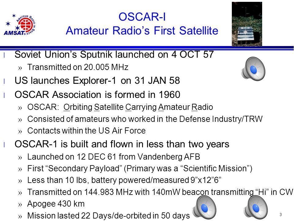 73 ARISSat-1 Hardware