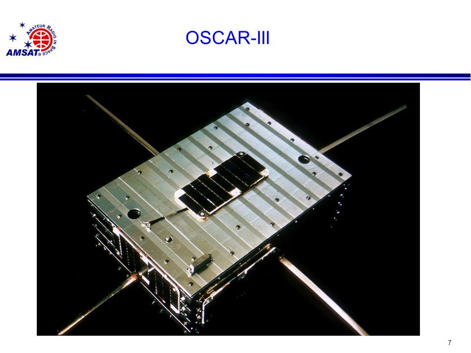 7 OSCAR-III