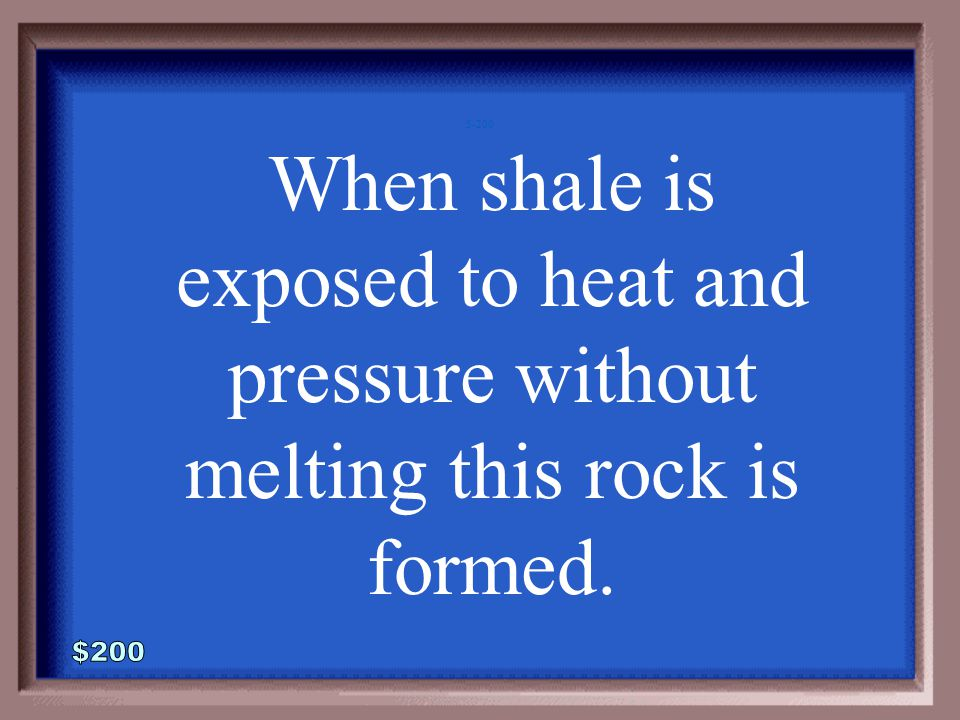 5-100A 1 - 100 What is heat and pressure?