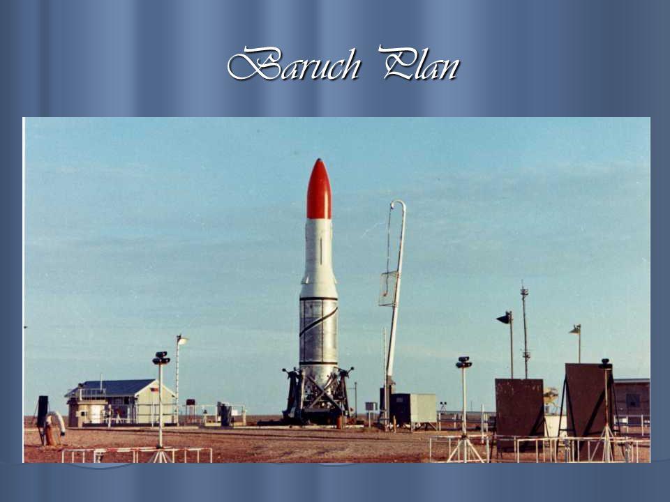 Baruch Plan