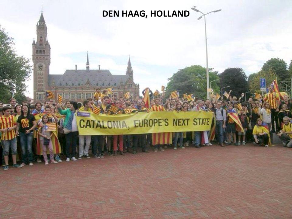 DEN HAAG, HOLLAND